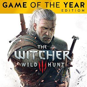 ウィッチャー3 ワイルドハント ゲームオブザイヤーエディション Xbox One