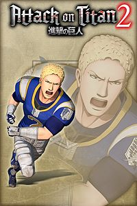 Carátula del juego Additional Reiner Costume, American Football