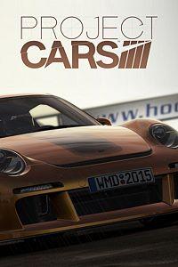 Carátula del juego Project CARS - Free Car 3