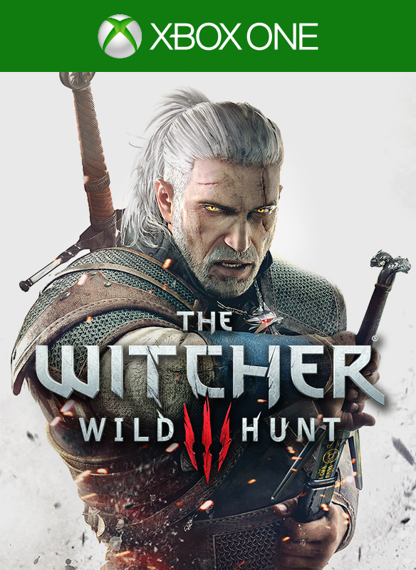 The Witcher 3: Wild Hunt – Complete Edition digital packshot