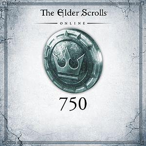 The Elder Scrolls Online: 750 Crowns Xbox One