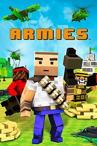 Carátula del juego Armies