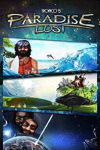 Carátula del juego Tropico 5 - Paradise Lost de Xbox One