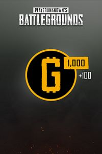 Carátula del juego 1,100 G-Coin