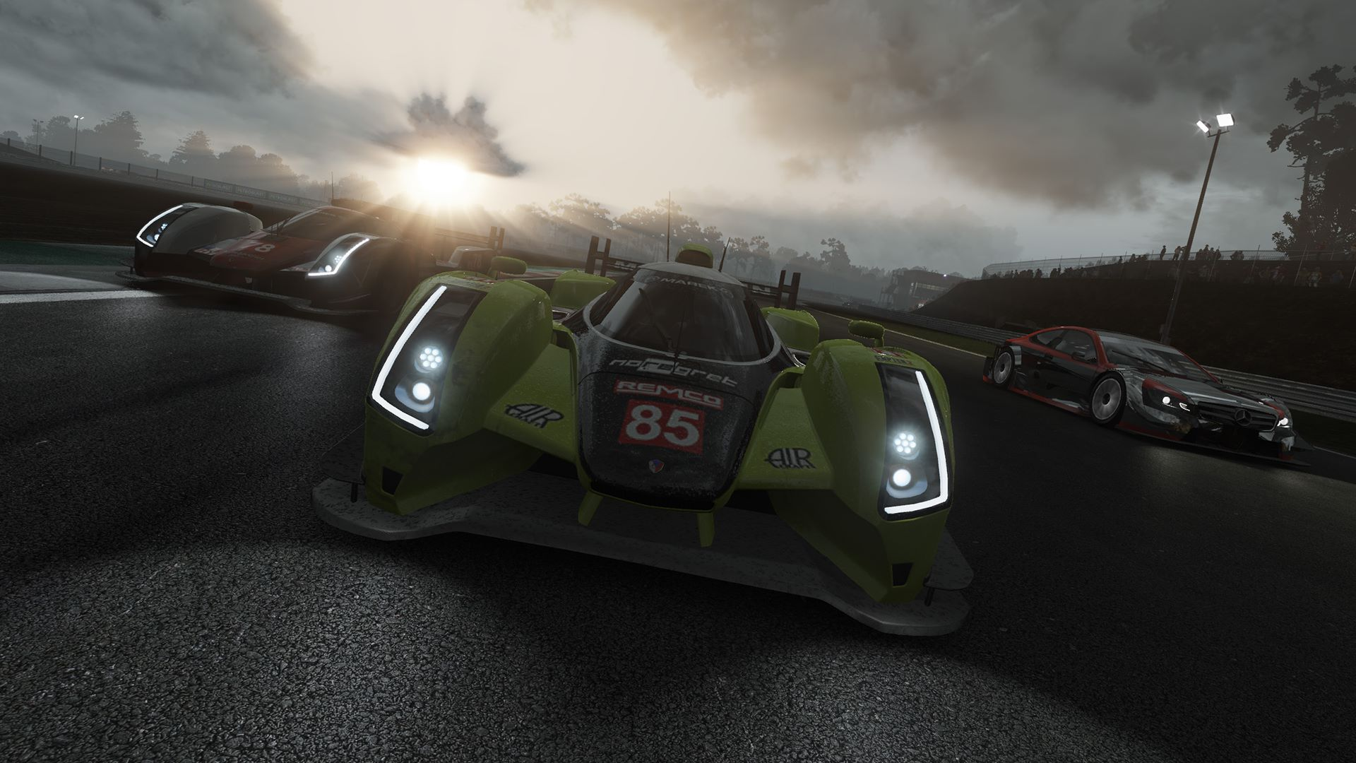 project cars crack only download