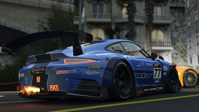 Project CARS Digital Edition Screenshot