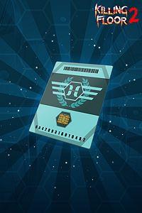 Carátula del juego Horzine Supply Crate Key
