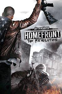 Carátula del juego Aftermath
