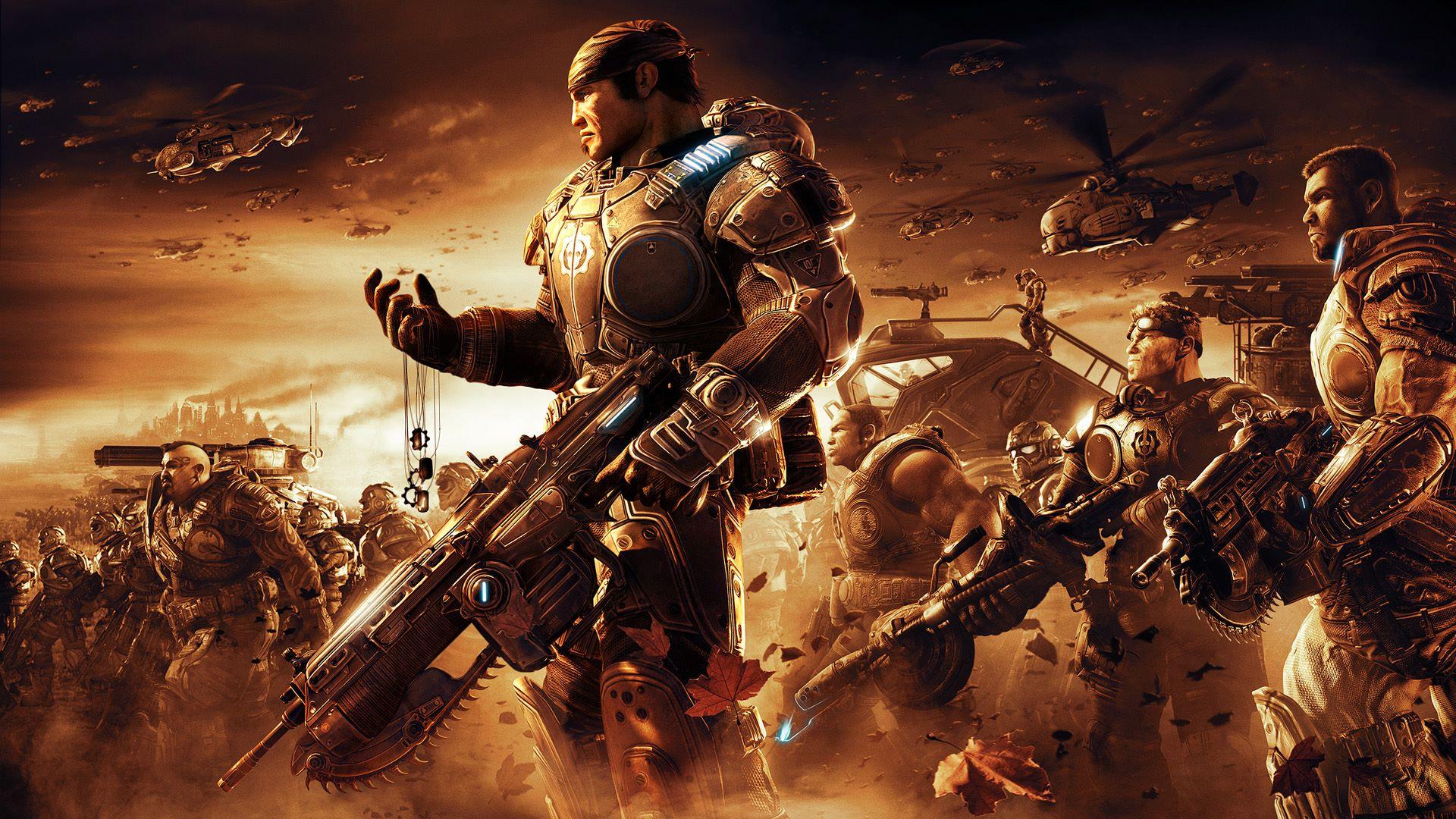 download gears of war 3 pc completo torrent