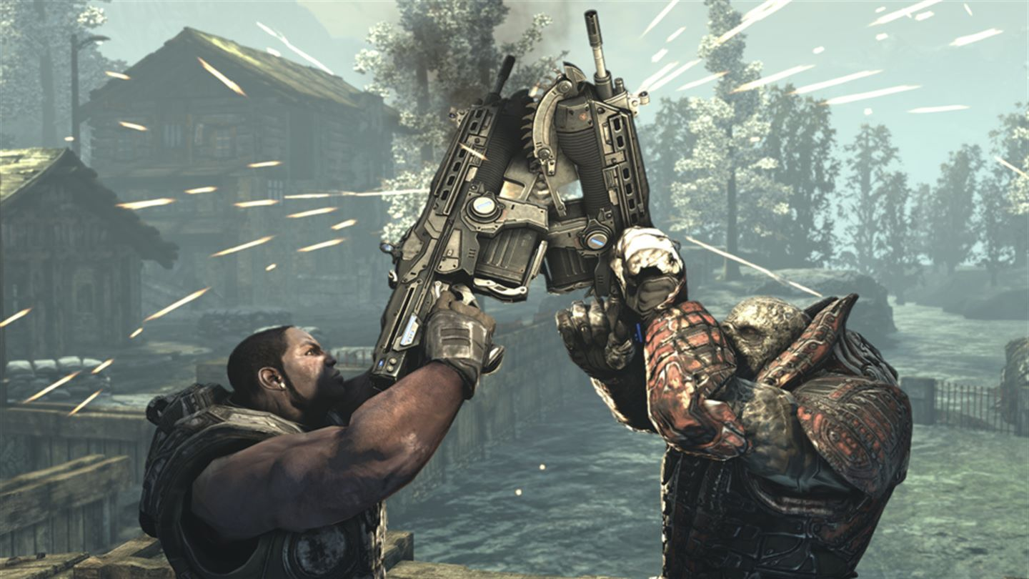 Gears of war 2 download pc game game 2 nlds 2012