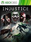 Injustice - видеоигра