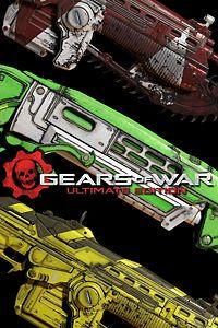 Carátula del juego Mix Pack de Xbox One