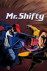 Carátula del juego Mr. Shifty