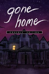 Gone Home: Console Edition for Xbox One by Microsoft (Download) for Free