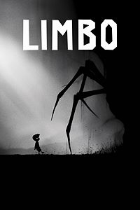 Carátula del juego LIMBO