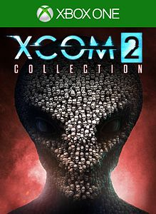 XCOM® 2 Collection boxshot