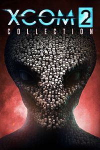 Carátula del juego XCOM 2 Collection