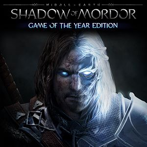 Middle-earth™: Shadow of Mordor™ - Game of the Year Edition Xbox One