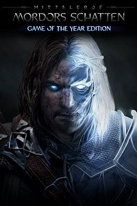 Mittelerde™: Mordors Schatten™ - Game of the Year Edition