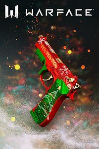Carátula del juego Warface - Christmas Gift Pack