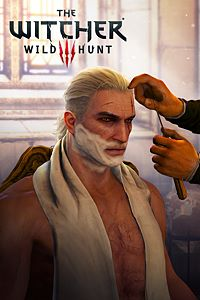 Carátula del juego Beard and Hairstyle Set