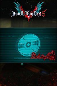 Carátula del juego DMC1 Battle Track 3-Pack