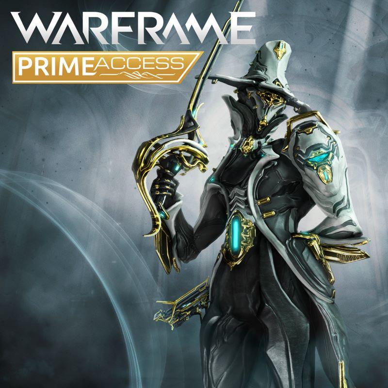 Warframe®: Limbo Prime Access Pack