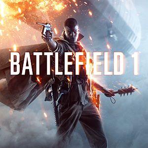 バトルフィールド 1 Xbox One