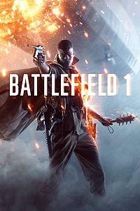 Carátula del juego Battlefield 1 de Xbox One