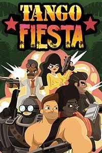Carátula para el juego Tango Fiesta de Xbox 360