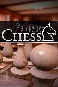 Carátula para el juego Pure Chess Grandmaster Edition de Xbox 360
