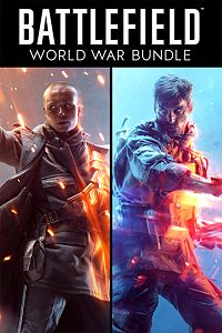 Комплект Battlefield World War