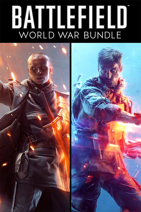 Battlefield V For Xbox One Xbox