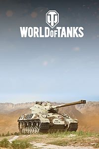 Carátula del juego World of Tanks - Nomad Somua SM Ultimate
