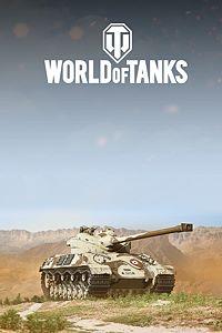 Carátula del juego World of Tanks - Nomad Somua SM Ultimate
