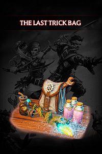 Carátula del juego Grumio's Last Trick Bag