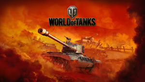 World of Tanks Art