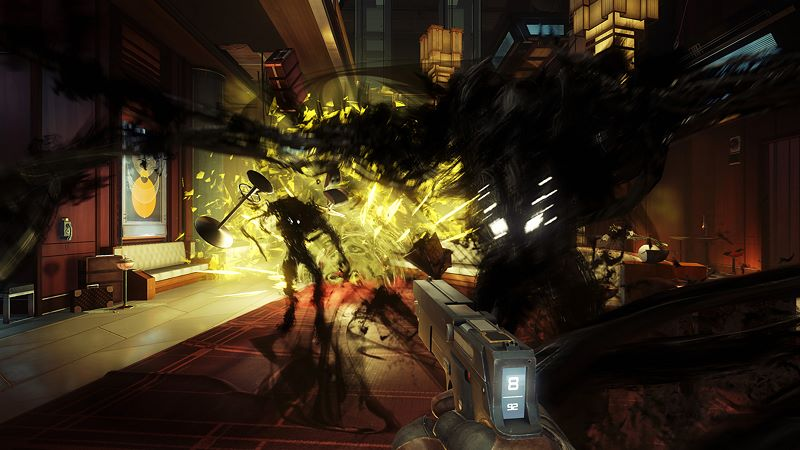 Prey Demo: Opening Hour Screenshot