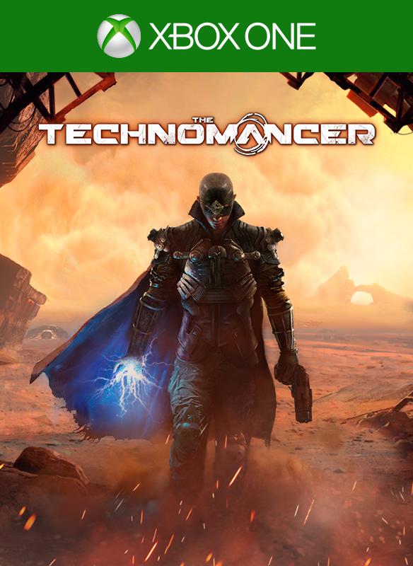 The Technomancer boxshot
