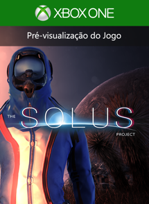 The Solus Project (Game Preview)