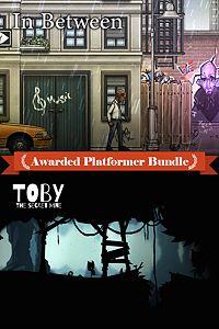 Carátula para el juego Awarded Platformer Bundle de Xbox 360