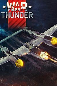 Carátula del juego War Thunder - USA Pacific Campaign