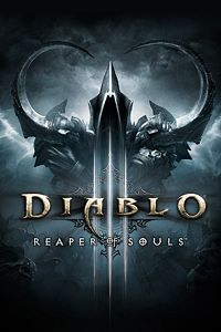 Carátula del juego Diablo III: Reaper of Souls - Infernal Pauldrons