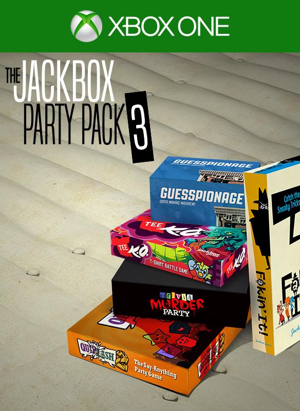 Jackbox Party Pack 3 boxshot