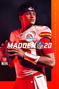 Madden NFL 20: Ultimate Superstar Content