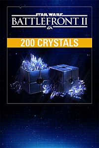 STAR WARS™ Battlefront™ II: 200 Crystals Pack