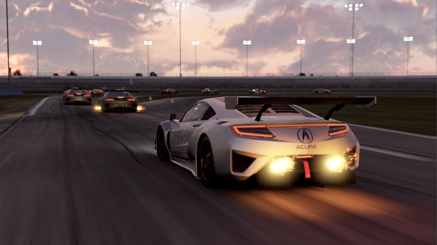 Review: Project CARS 2 — Improvements on many levels 4