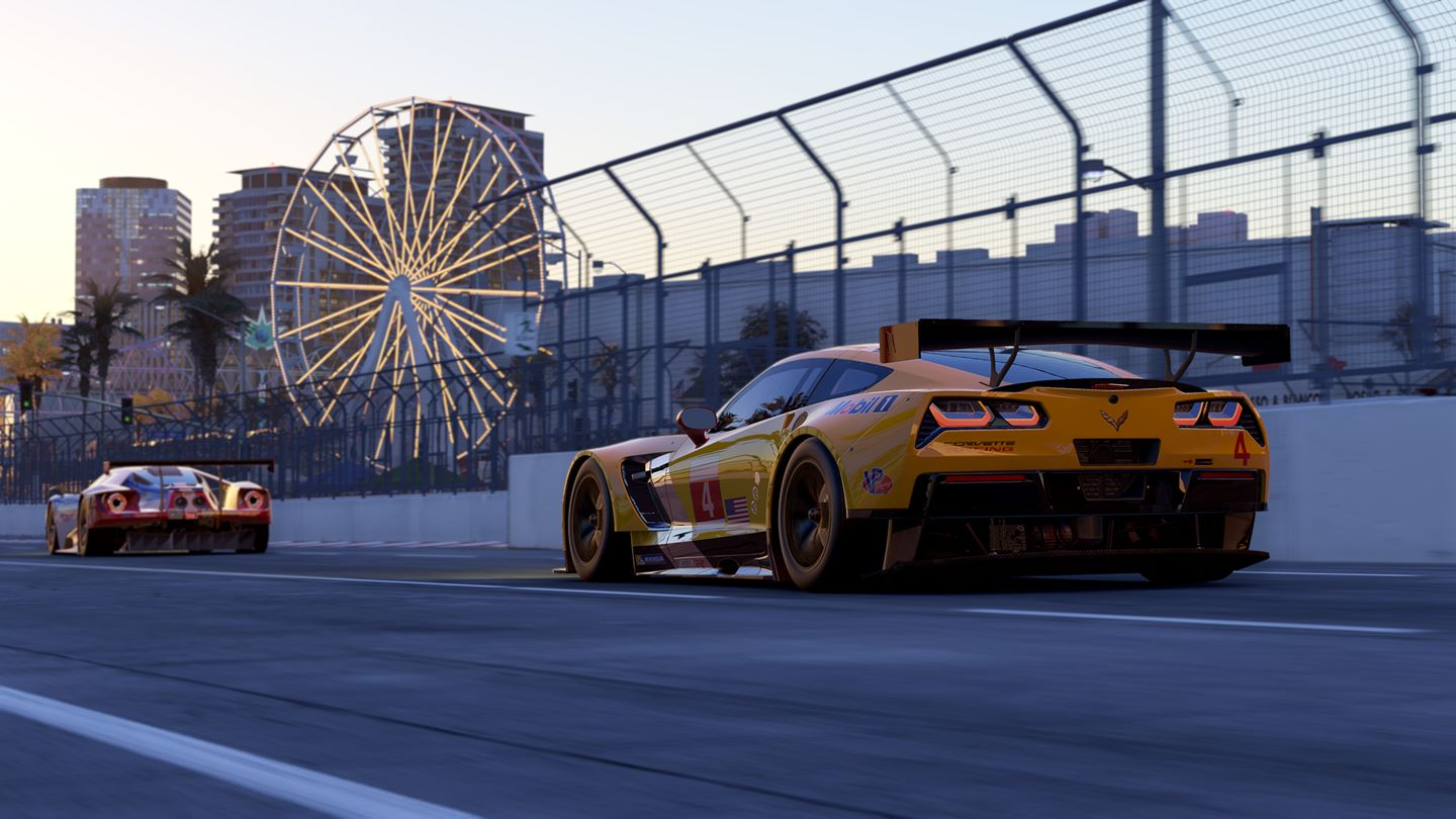 Review: Project CARS 2 — Improvements on many levels 1