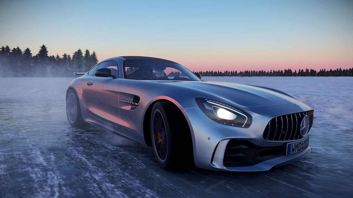 Review: Project CARS 2 — Improvements on many levels 2