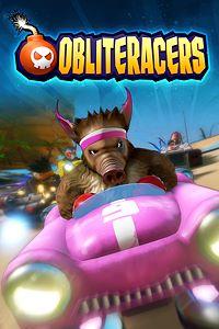 Carátula del juego Obliteracers